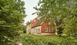 Mission Weißer Flamingo: Haus Nottbeck
