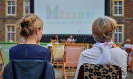 Haus Kummerveldt: Aktuell online zu sehen