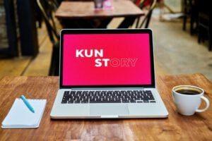 Digitale Kultur statt Tristesse