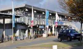Mit Betriebsrat geeinigt: Flughafen Paderborn