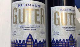 Weihnachtsmarkt Münster zum Trinken
