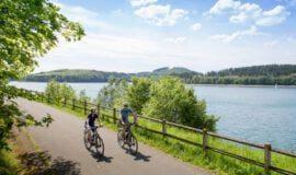 Radfahren im Sauerland im Aufschwung