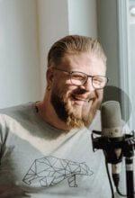 Unternehmensnachfolger Jan-Florian Sichert