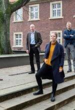 Missbrauchsfälle im Bistum Münster