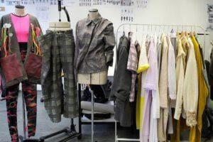 Leineweber Futur LAB schaut in die Zukunft der Textilien