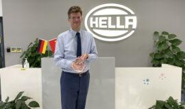 HELLA erhält Innovationspreis in China