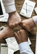 Führung und Verantwortung auch in Teams übernehmen