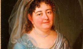 Powerfrau Fürstin Pauline zur Lippe