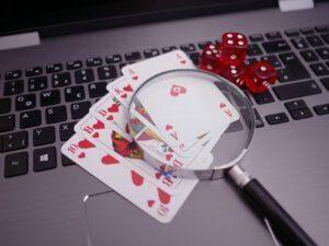 Optik der Online Casinos  vermittelt Vertrauen und Seriosität