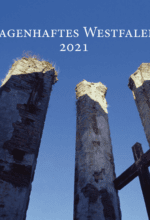 Wandkalender 2021 Sagenhaftes Westfalen