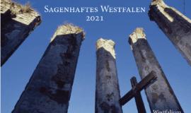 Wandkalender regional: Sagenhafte Orte