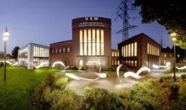 """20 Jahre """"Museum Strom und Leben"""" in Recklinghausen"""