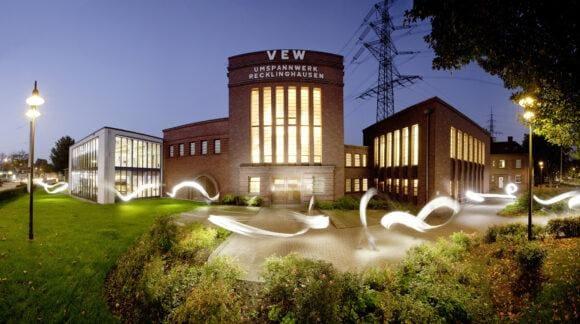 Jahre Museum