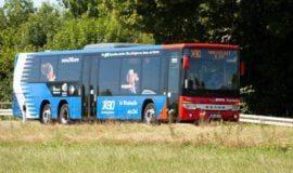 Neue Mobilitätskonzepte für das Münsterland