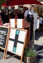 Gastronomen wollen wieder Gäste verwöhnen