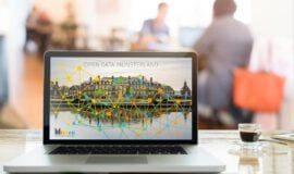 Datenportal Münsterland für touristische Akteure