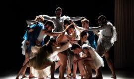 Hagener Ballett gestaltet Vakanz konstruktiv