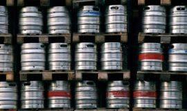 Brauereien durch Corona riesige Absatzverluste