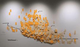 """Kunstinstallation """"HostileTerrain 94"""" startet in Münster"""