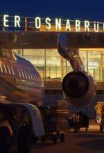 Fluggastzahlen sind eingebrochen