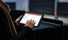 Digitale Kompetenzen von Schülern erforscht