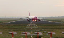 Dortmund Airport: In Wellen durch die Krise