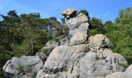 Hermannshöhen zum schönsten Wanderweg wählen