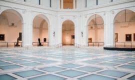 Herausragende Architekturbeispiele in Westfalen