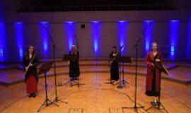 Dortmunder Philharmoniker reisen musikalisch nach Frankreich…