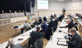 Corona: Soester Kreistagspolitiker ausgebremst