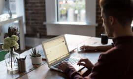 Kreditgeschäft wird häufig online abgewickelt