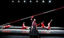 Schauspielhaus Bochum streamt und chattet