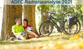 Fahrradurlaub: Umfrage vom ADFC