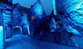 Gesucht: Soundtrack für Burg Altena