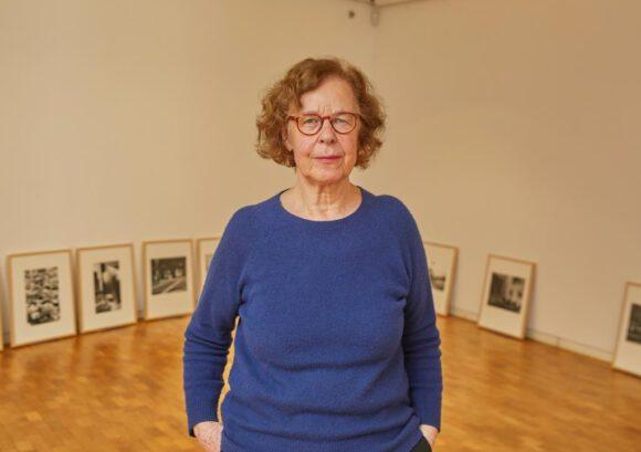 Folkwang-Preis geht an Barbara Klemm