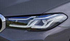 Neuer BMW mit HELLA Lichttechnik ausgestattet