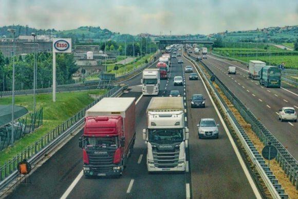 Logistik hat entscheidenden Anteil an der Wirtschaft