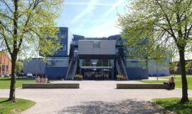 Münsters Kunstakademie hat neue Rektorin