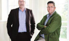 Innovationskraft der nicos AG ausgezeichnet