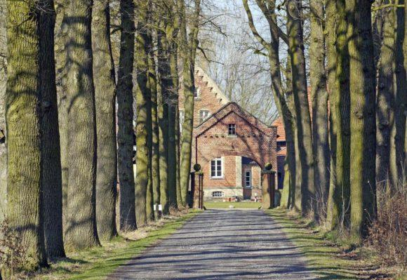 Münsterland empfiehlt sich für den Urlaub