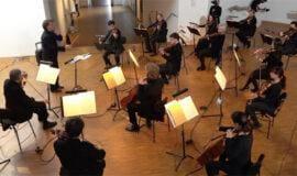 Hagener Orchester streamt symbiotisch