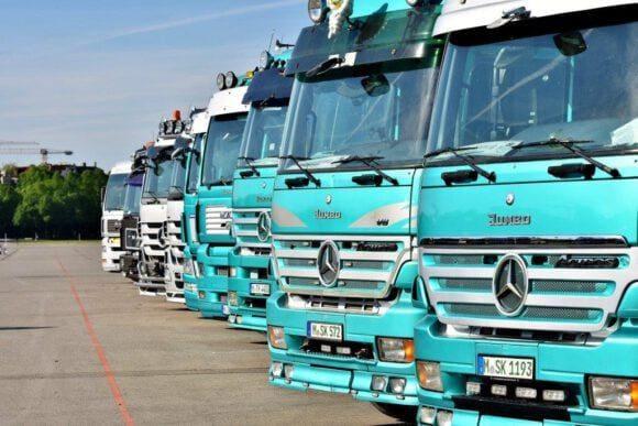 Logistik steht vor neuen Herausforderungen