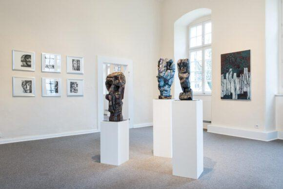 Museum Abtei Liesborn
