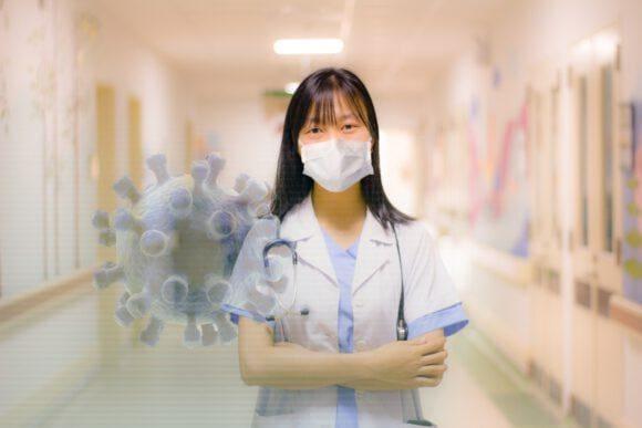 Gesundheitsvorsorgung