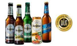 Fünf Goldmedaillen für die Warsteiner Brauerei