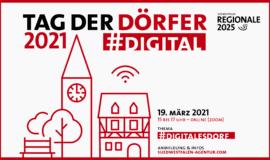 Südwestfalen - Tag der Dörfer digital