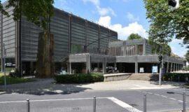 Mit Voranmeldung  - Kunstmuseum Bochum öffnet