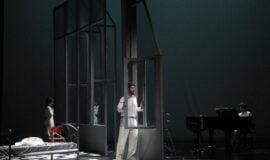 Theater Hagen streamt - Schwanensee, Ovid, Winterreise