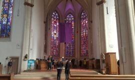 Mozart erklingt in der Überwasserkirche