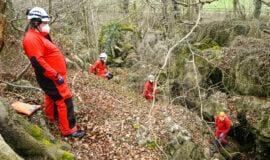 2022 im Felsenmeer Mittelalter Bergbau erleben
